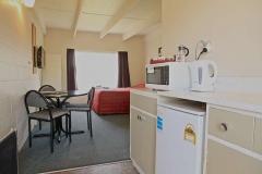 252 Beachside Hokitika, Budget Studio Motel Unit