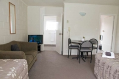 252 Beachside Hokitika, Studio Motel Units