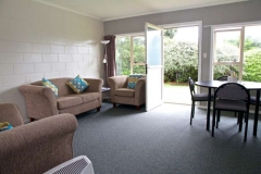 252 Beachside Hokitika, Two bedroom motel units